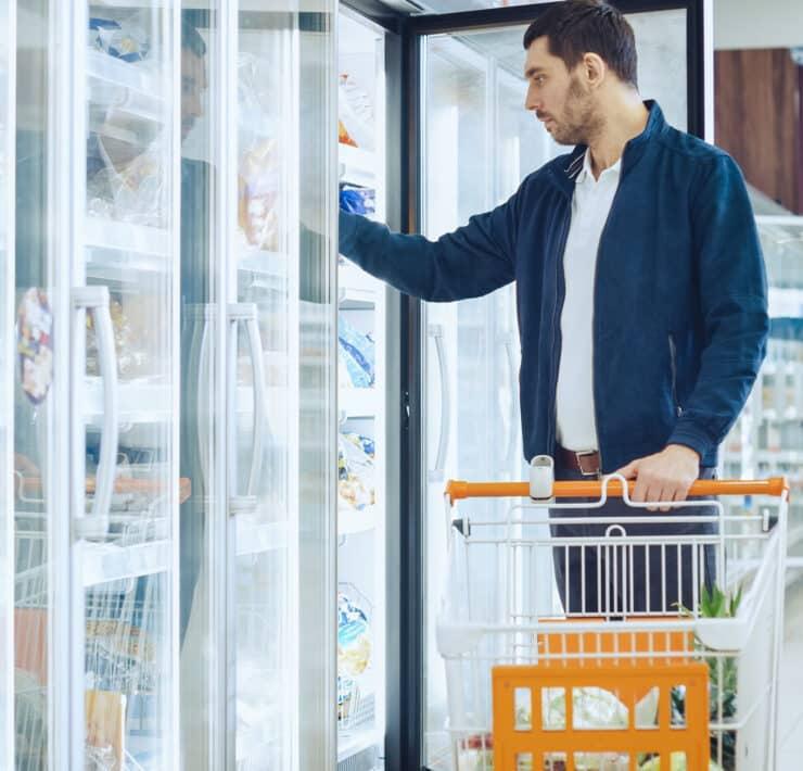 znakowanie produktów spożywczych