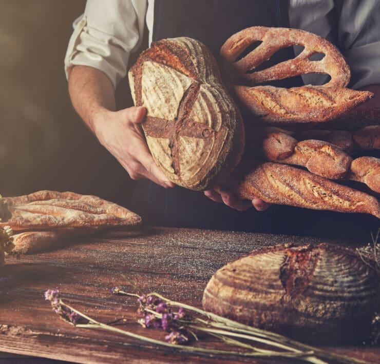 jak przechowywać chleb