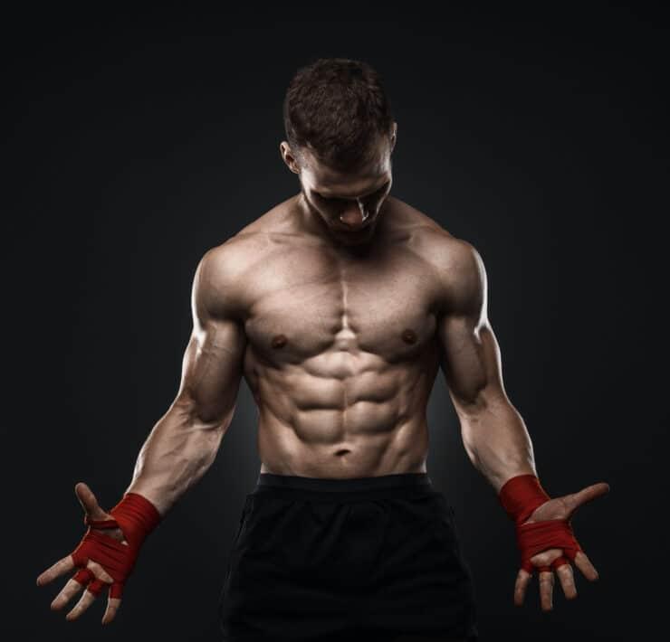 redukcja w sportach walki