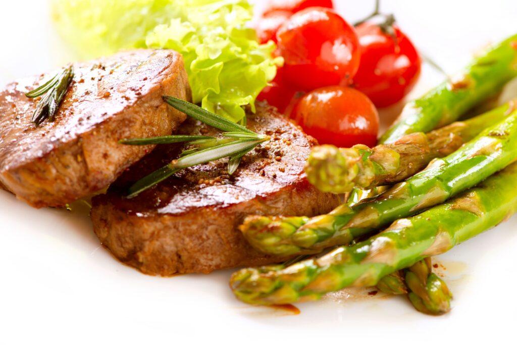 mięso zdrowie