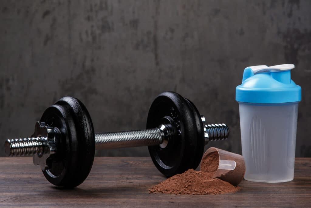 białko nadmiar