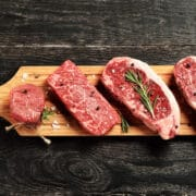 najzdrowsze mięso