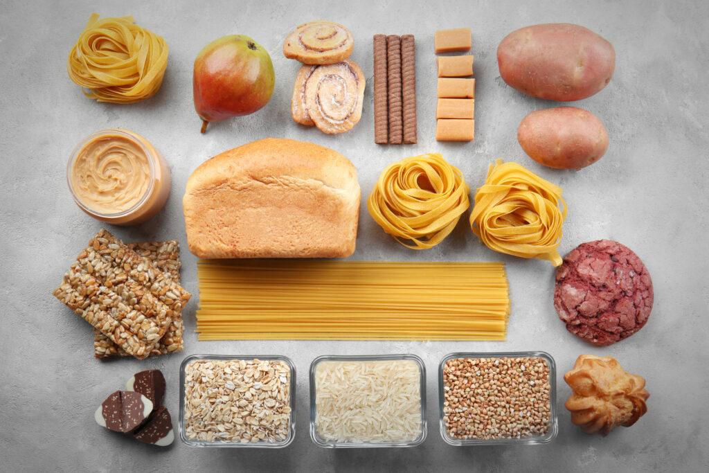 cukry złożone źródła w diecie