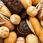 rodzaje chleba