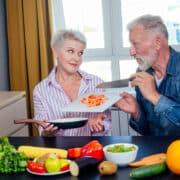 żywienie funkcje poznawcze
