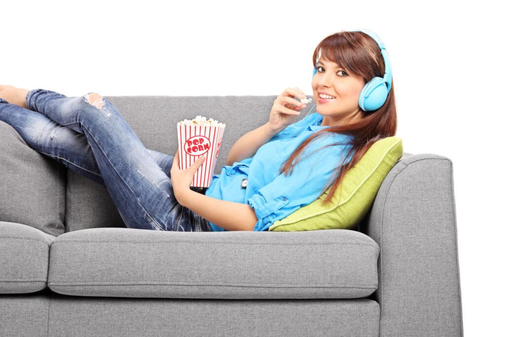 popcorn neurogastronomia