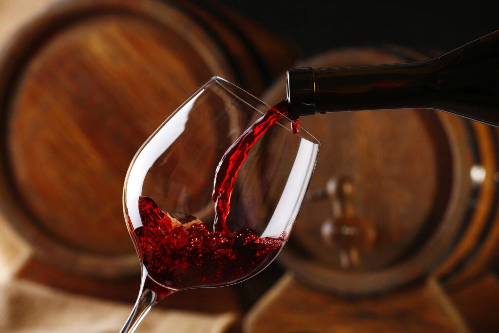 garbniki wino