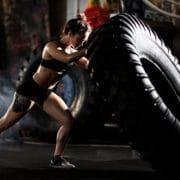 sport siłowy