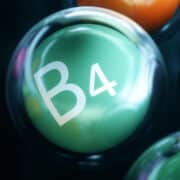 cholina witamina b4